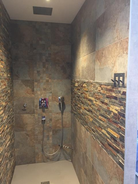 Relativ Salle de bains - Neuf et rénovation - RM68
